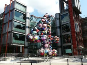 Channel 4 Relocation